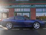 Used Ferrari 550