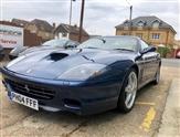 Used Ferrari 575M
