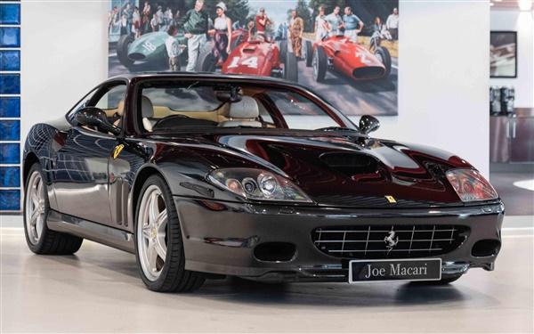 Large image for the Ferrari 575M