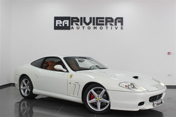 Large image for the Used Ferrari 575M