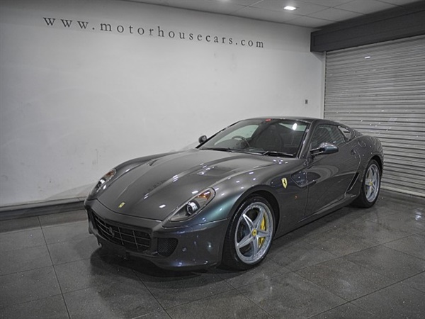 Large image for the Ferrari 599