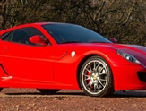 Used Ferrari 599