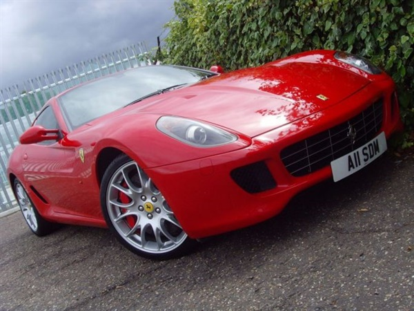 599 car for sale