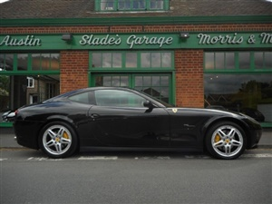 Large image for the Used Ferrari 612