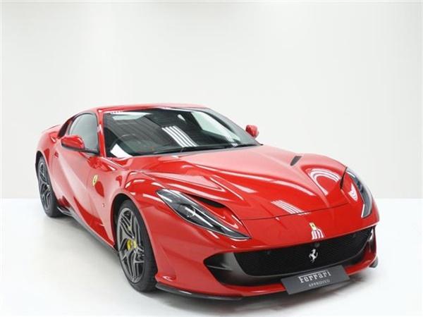 Large image for the Ferrari 812