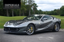 Used Ferrari 812 Superfast
