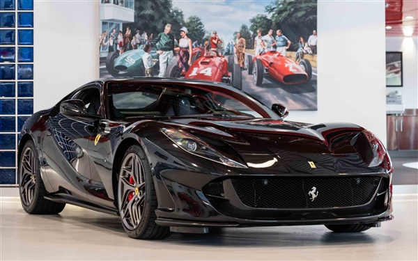 Large image for the Ferrari 812