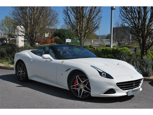 Large image for the Used Ferrari California