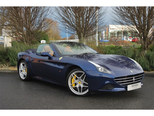 Large image for the Used Ferrari California