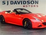 Used Ferrari California