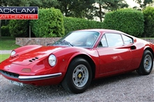 Ferrari Dino