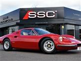 Used Ferrari Dino