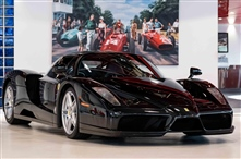 Used Ferrari Enzo