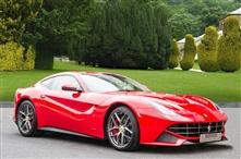 Used Ferrari F12