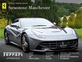 Used Ferrari F12 Berlinetta
