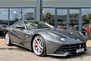 Large image for the Used Ferrari F12
