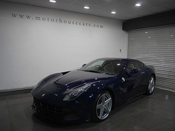 Large image for the Ferrari F12 Berlinetta