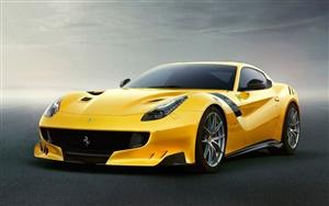 Large image for the Used Ferrari F12 TDF