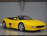 Used Ferrari F355