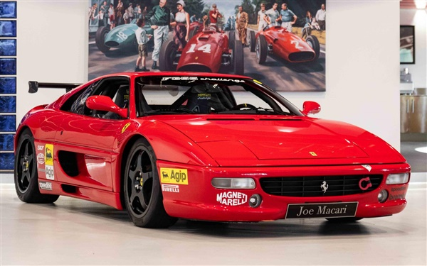 Large image for the Ferrari F355