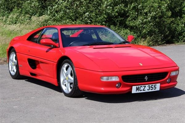 Large image for the Used Ferrari F355