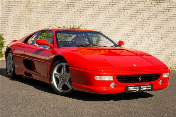 Large image for the Ferrari 355