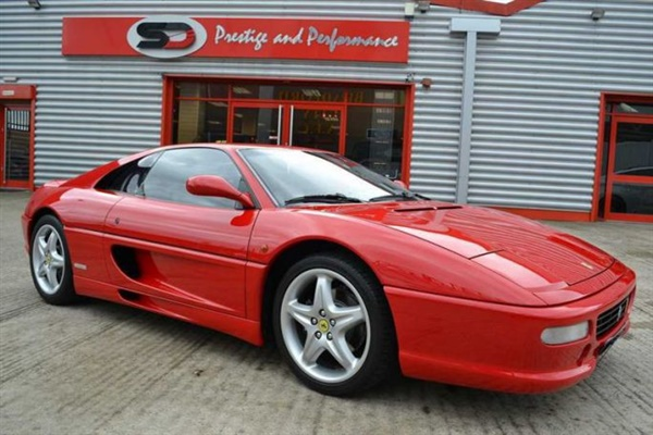 F355 car for sale