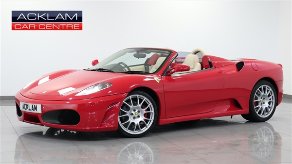 Large image for the Used Ferrari F430