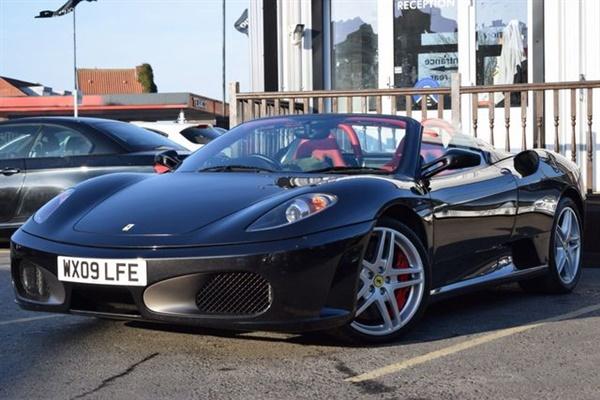 Large image for the Used Ferrari F430