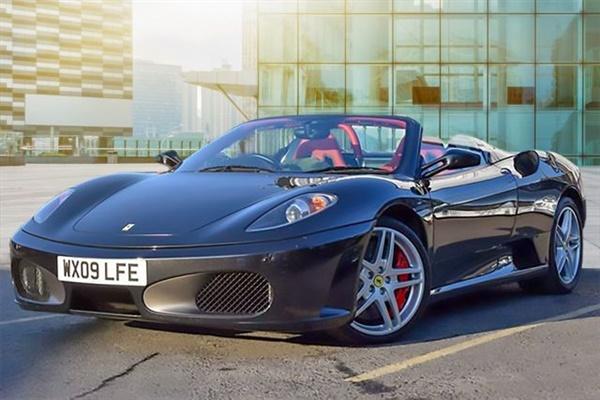Large image for the Ferrari F430