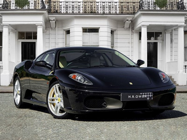 Large image for the Ferrari F430 COUPE