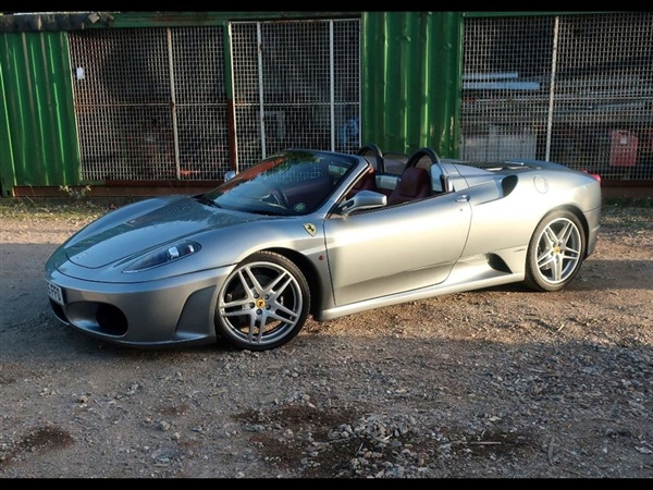 Large image for the Ferrari 430