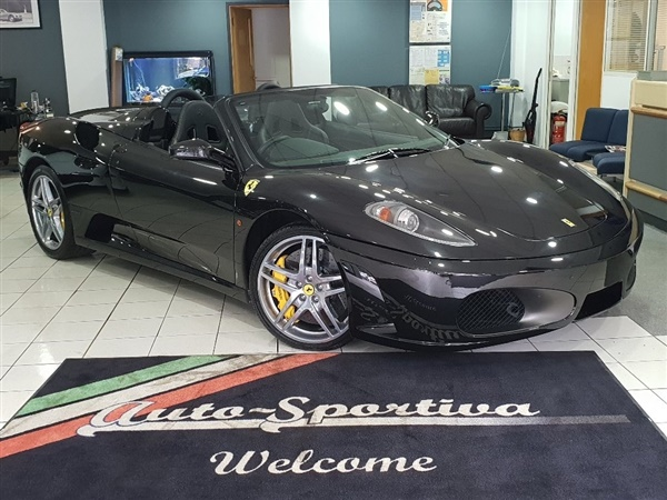 Large image for the Ferrari F430
