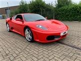 Used Ferrari F430