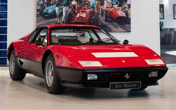 Large image for the Ferrari 512