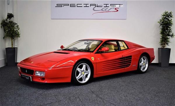 Large image for the Ferrari 512