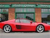 Used Ferrari F512