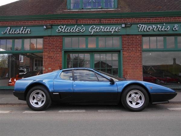 Ferrari F512 £269,966 - £284,950