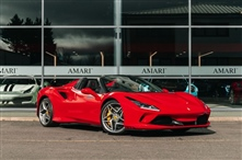 Ferrari F8