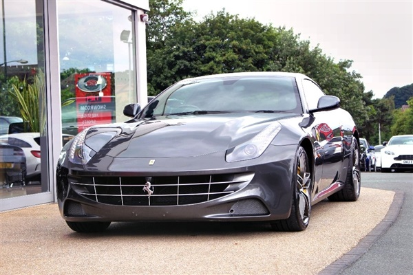 Large image for the Used Ferrari FF