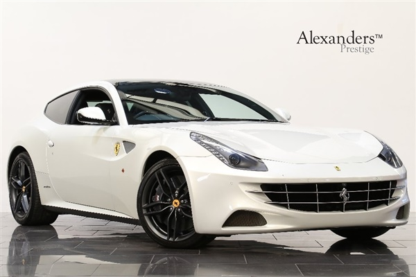 Large image for the Ferrari FF