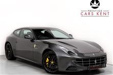 Used Ferrari FF