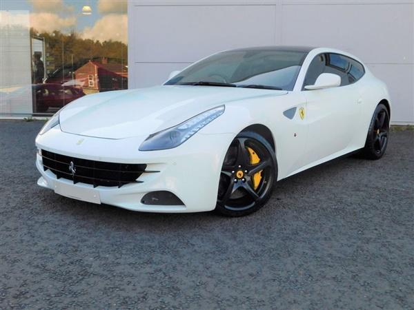 Large image for the Ferrari FF