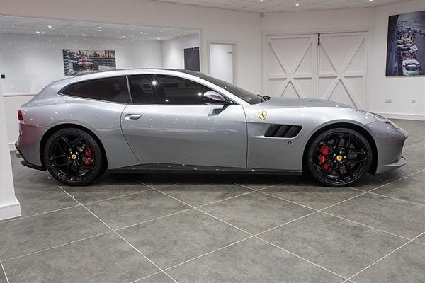 Large image for the Ferrari GTC4LUSSO