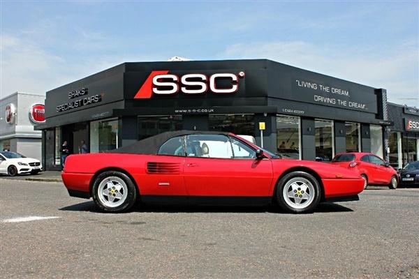 Large image for the Used Ferrari Mondial