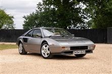 Used Ferrari Mondial