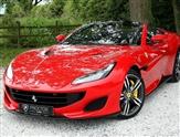 Used Ferrari Portofino