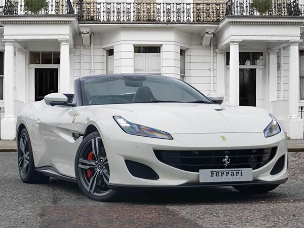 Large image for the Used Ferrari Portofino