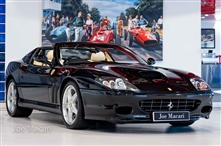Used Ferrari Superamerica F1