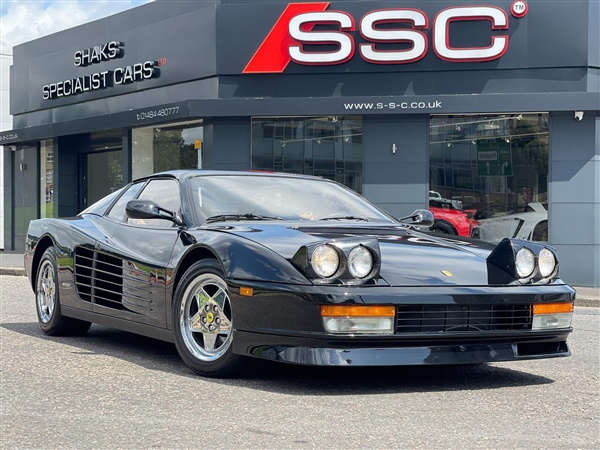 Testarossa car for sale